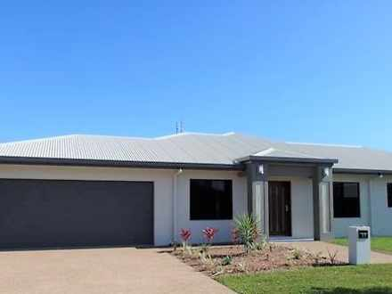 17 Brookfield Terrace, Idalia 4811, QLD House Photo