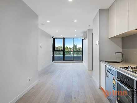 301/91 Galada Avenue, Parkville 3052, VIC Apartment Photo