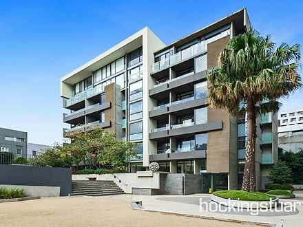 601B/640 Swanston Street, Carlton 3053, VIC Apartment Photo