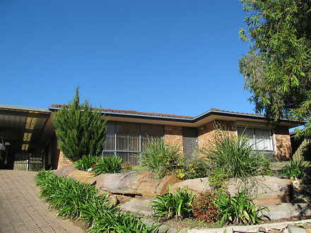 25 Woodswallow Drive, Happy Valley 5159, SA House Photo