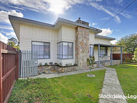 49 Wallace Street, Morwell 3840, VIC House Photo