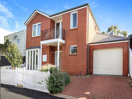 1/80 Howlett Street, Kensington 3031, VIC Townhouse Photo
