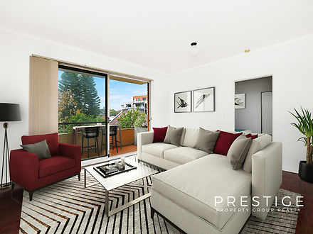 8/8-12 Station Street, Arncliffe 2205, NSW Apartment Photo