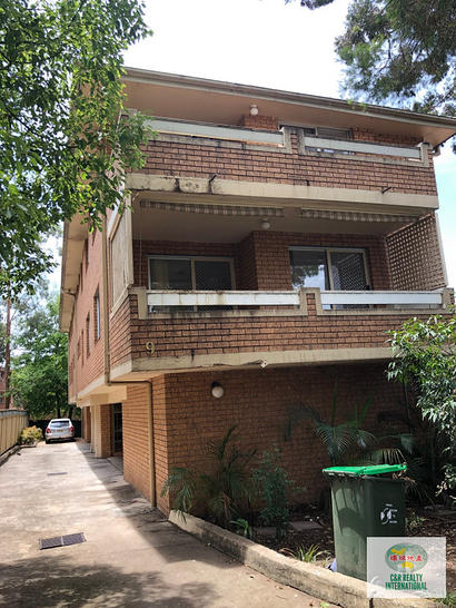 1/9 Helen Street, Westmead 2145, NSW Apartment Photo