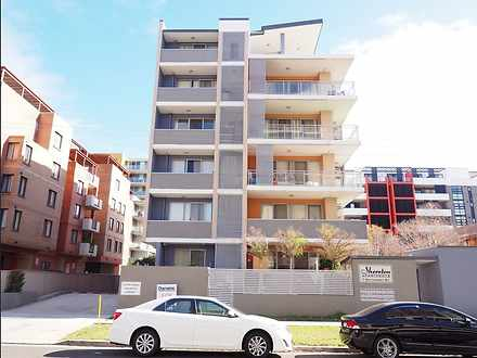 6/7 Bathurst Street, Liverpool 2170, NSW Unit Photo