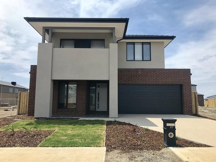 357 Saltwater Promenade, Point Cook 3030, VIC House Photo