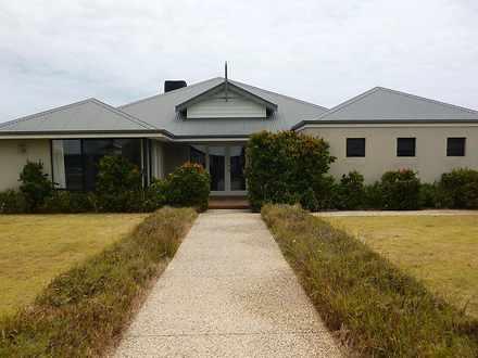 1 Sapphire Brace, Australind 6233, WA House Photo