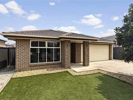 6 Bevan Court, Point Cook 3030, VIC House Photo
