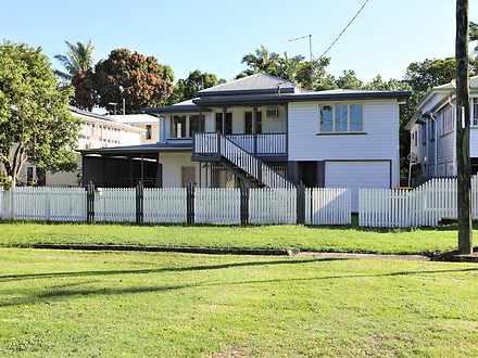 309 Severin Street, Parramatta Park 4870, QLD House Photo