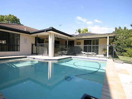 24 Eugenia Circuit, Robina 4226, QLD House Photo