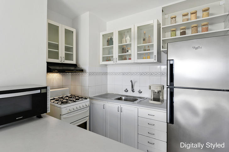 32/7 Anderson Street, Neutral Bay 2089, NSW Apartment Photo