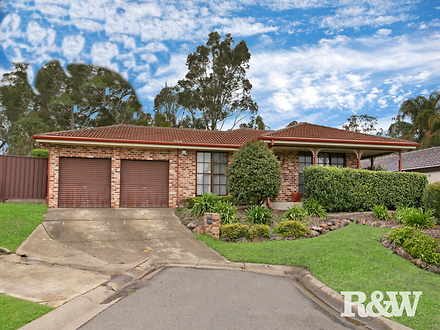 6 Ashford Grove, St Clair 2759, NSW House Photo