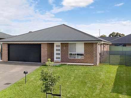 8 Twynam Avenue, Windradyne 2795, NSW House Photo