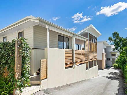 1/32 Wyndham Street, Herston 4006, QLD Unit Photo