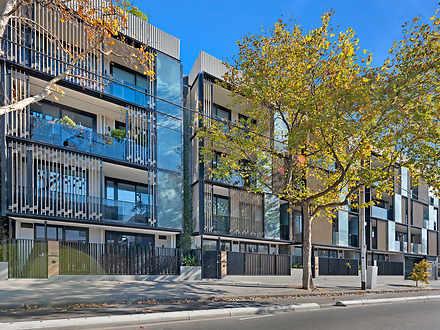 317/275 Abbotsford Street, North Melbourne 3051, VIC Apartment Photo