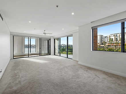 LEVEL 3/2-4 Mount Street Walk, Pyrmont 2009, NSW Apartment Photo