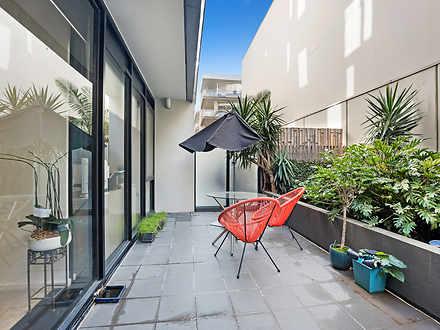 214/57 Bay Street, Port Melbourne 3207, VIC Apartment Photo