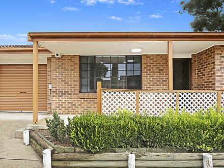 1/44 Allawah Street, Blacktown 2148, NSW Villa Photo