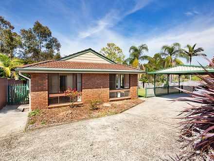 22 Paringa Place, Bangor 2234, NSW House Photo