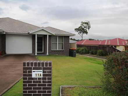 11A Macgowan Street, East Maitland 2323, NSW Duplex_semi Photo