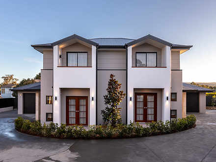 7/13-15 William Howell Drive, Glenmore Park 2745, NSW Townhouse Photo