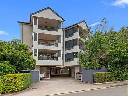 8/239 Shafston Avenue, Kangaroo Point 4169, QLD Unit Photo
