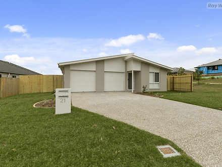 1/21 Juxgold Avenue, Collingwood Park 4301, QLD House Photo