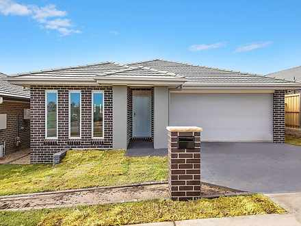 8 Rowan Street, Oran Park 2570, NSW House Photo