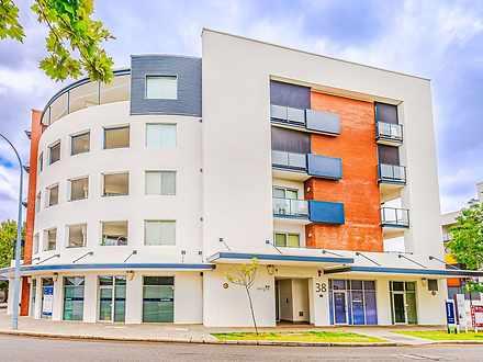 15/38 Fielder Street, East Perth 6004, WA Apartment Photo