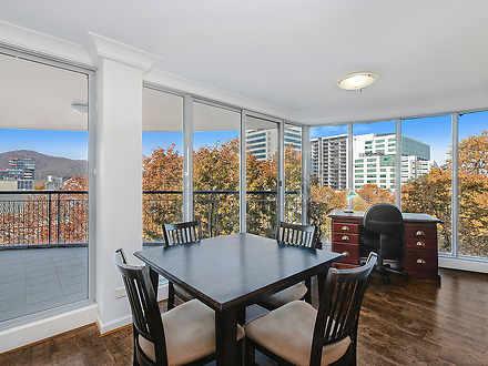 505/222 City Walk, City 2601, ACT Apartment Photo