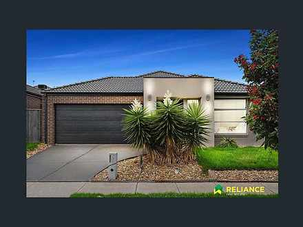 7 Plume Place, Point Cook 3030, VIC House Photo