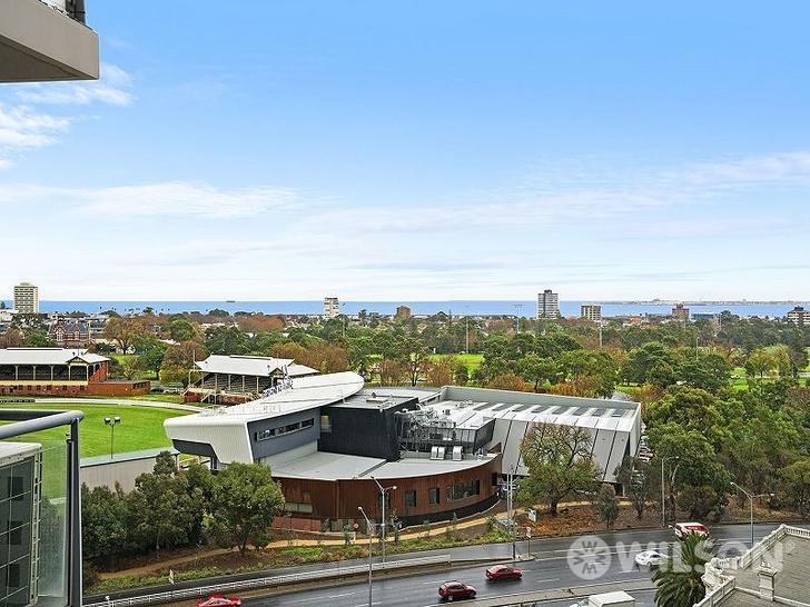 100/632 St Kilda Road, Melbourne 3004, VIC Apartment Photo