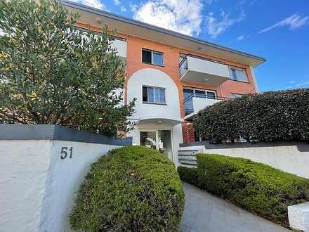 2/51-53 Bignell Street, Flemington 3031, VIC Apartment Photo