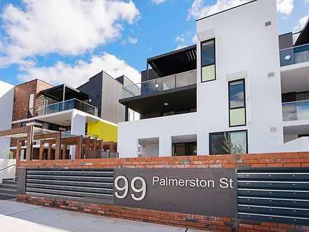 115/99 Palmerston Street, Perth 6000, WA Apartment Photo