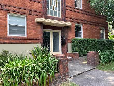 1/29A Shirley Road, Wollstonecraft 2065, NSW Unit Photo