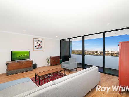 39/104 Dornoch Terrace, Highgate Hill 4101, QLD Apartment Photo