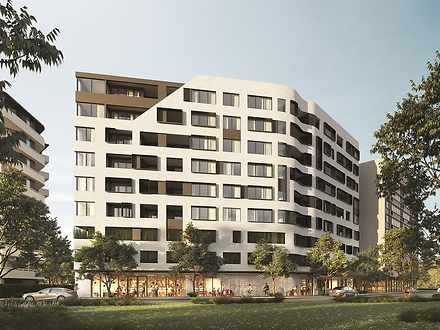 803/91 Lord Sheffield Circuit, Penrith 2750, NSW Apartment Photo