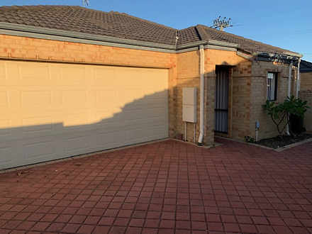 45B Harrison Street, Balcatta 6021, WA Unit Photo