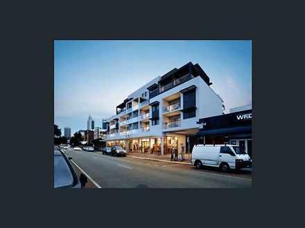 3/211 Beaufort Street, Perth 6000, WA Apartment Photo