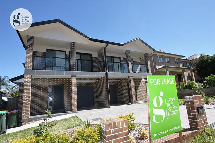 14 Fernvale Avenue, West Ryde 2114, NSW Duplex_semi Photo