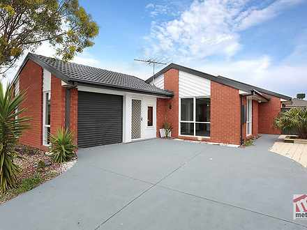 2 Beckford Close, Hoppers Crossing 3029, VIC House Photo