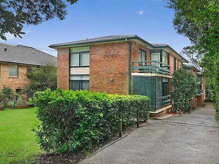 3/1683 Pacific Highway, Wahroonga 2076, NSW Apartment Photo