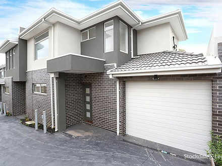 3/11 Rhodes Parade, Pascoe Vale 3044, VIC Townhouse Photo