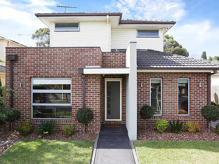 1/56 Winifred Street, Oak Park 3046, VIC Townhouse Photo
