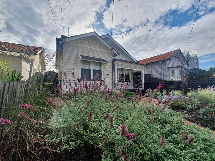 355 Albion Street, Brunswick 3056, VIC House Photo