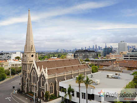 602/3 - 7 Alma Road, St Kilda 3182, VIC Apartment Photo
