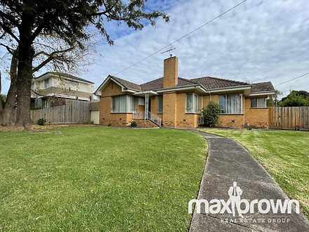 85 Cave Hill Road, Lilydale 3140, VIC House Photo