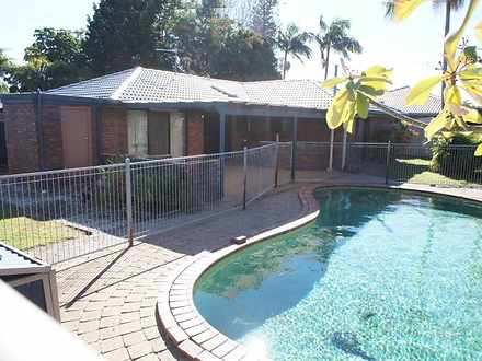 1 Burrinjuck Drive, Coombabah 4216, QLD House Photo