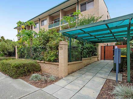 8/75 Glendower Street, Perth 6000, WA Apartment Photo