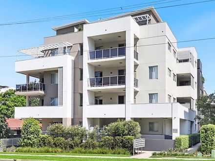 28/209-211A Carlingford Road, Carlingford 2118, NSW Apartment Photo